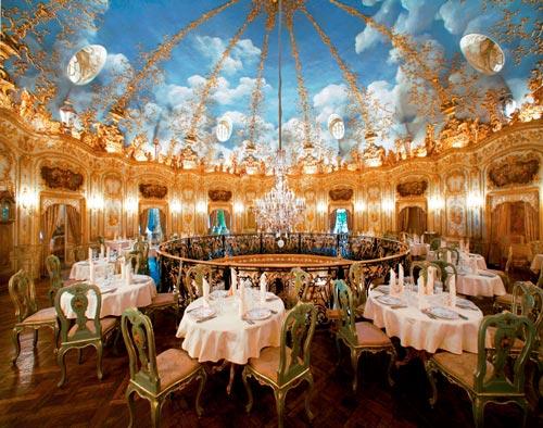 moscow restaurants