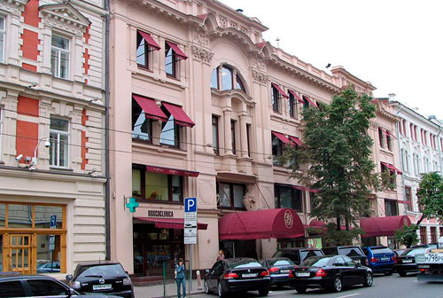 Shopping in Moscow – Top 10 Malls and Markets