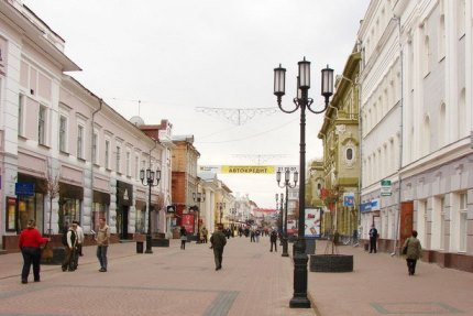 List of shopping malls in Moscow