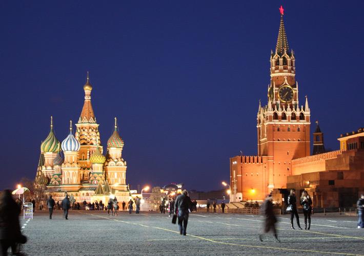 red square kremlin tour