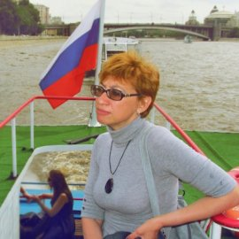 Елена Олейникова's picture