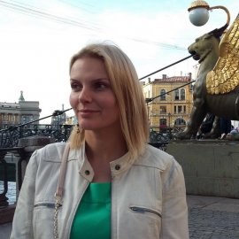 Ekaterina Ignakova's picture