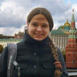 Olga Rybakova's picture