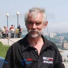 Sergey Okulov's picture