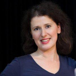 Anna Skorobogach Fr.'s picture